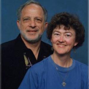 The MS Warriors: David & Carol Phillipy