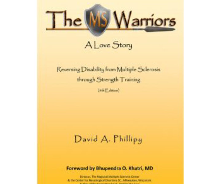 """Embarking on a customized strength training program at the local YMCA, Carol's multiple sclerosis symptoms began to improve. Noticeably.  Significantly."" A review of a healing memoir, with a literary perspective that can assist you to write your own."